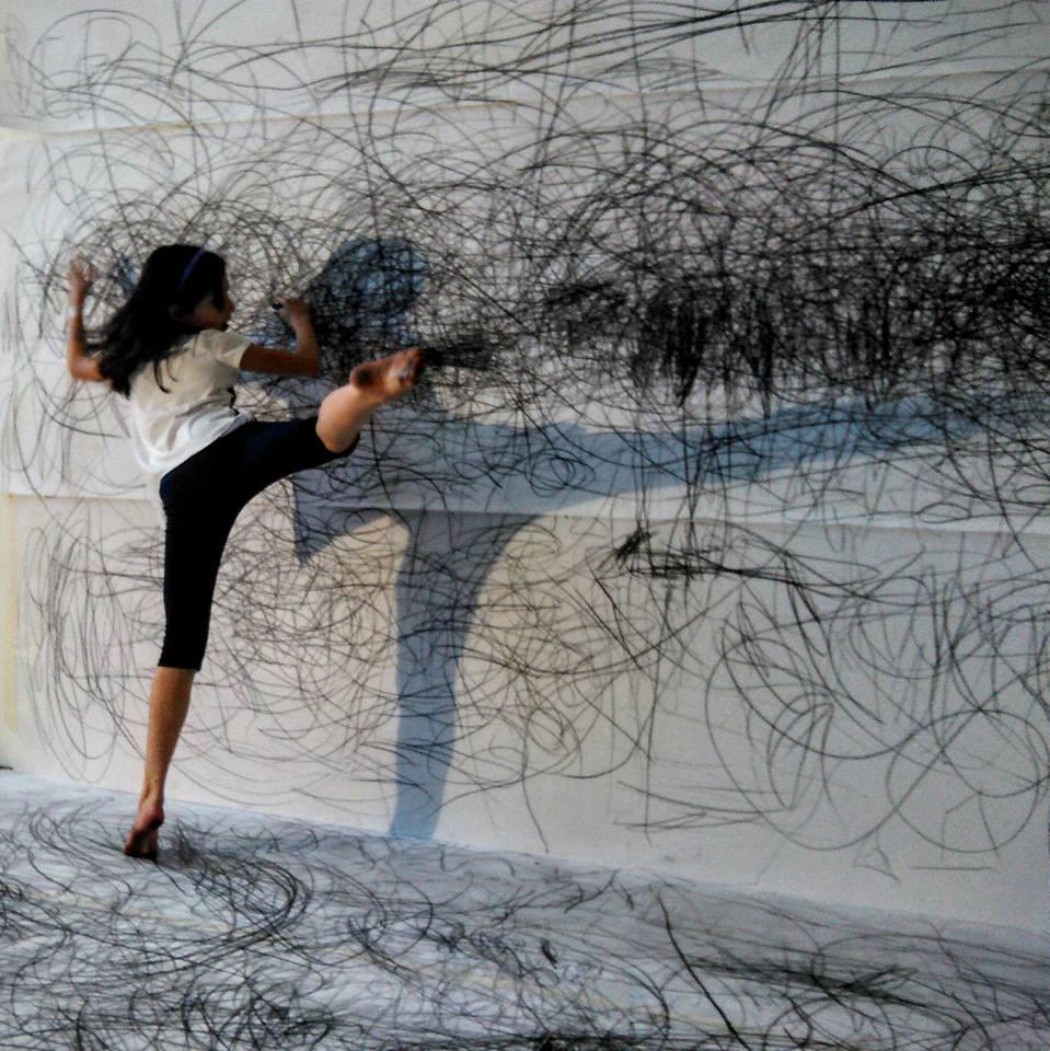 RiCreAzioni – La danza a scuola fra educazione e benessere.